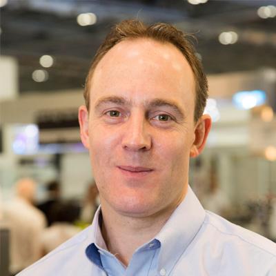 Simon Aspin - Managing Director, HTG Trading Ltd